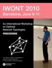 Iwont 2010 - 3rd International Workshop On Optimal Network Abstracts