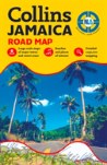 Jamaica Road Map