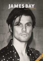 James Bay Unofficial A3 2019