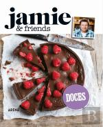 Jamie & Friends - Doces