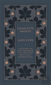 Jane Eyre Faux Leather