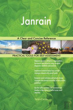 Bertrand.pt - Janrain A Clear And Concise Reference