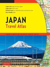 Japan Travel Atlas