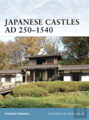 Japanese Castles Ad 250-540