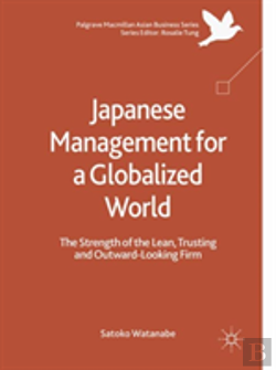 Bertrand.pt - Japanese Management For A Globalized World