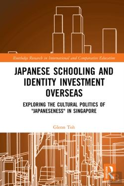 Bertrand.pt - Japanese Schooling And Identity Investment Overseas