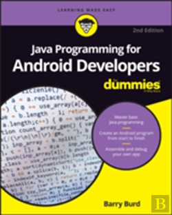 Bertrand.pt - Java Programming For Android Developers For Dummies