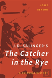 Jd Salingers Catcher In The Rycb