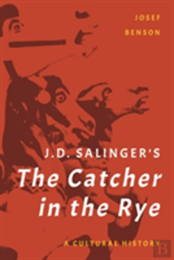 Bertrand.pt - Jd Salingers Catcher In The Rycb