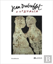 Jean Dubuffet And Italy