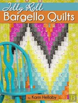Bertrand.pt - Jelly Roll Bargello Quilts