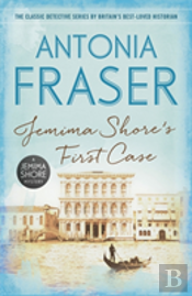 Jemima Shore'S First Case