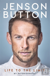 Jenson Button: Autobiography
