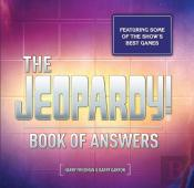 Jeopardy! Book Of Answers