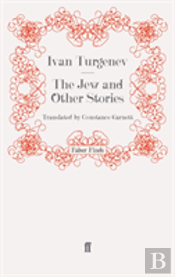 Jew And Other Stories