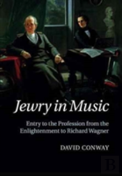 Jewry In Music