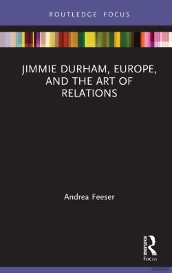 Bertrand.pt - Jimmie Durham, Europe, And The Art Of Relations