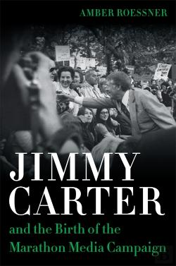 Bertrand.pt - Jimmy Carter And The Birth Of The Marathon Media Campaign