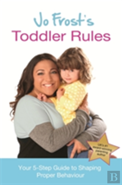 Bertrand.pt - Jo Frost'S Toddler Rules