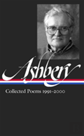 John Ashbery: Collected Poems 1991-2000