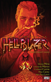 John Constantine, Hellblazer Vol. 19 Red Right Hand