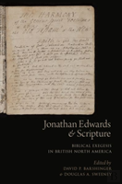 Bertrand.pt - Jonathan Edwards And Scripture
