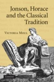 Jonson Horace & The Classical Tradition