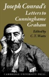 Joseph Conrad'S Letters To R. B. Cunninghame Graham