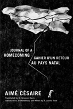 Bertrand.pt - Journal Of A Homecoming / Cahier D'Un Retour Au Pays Natal