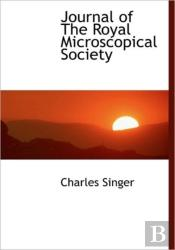 Journal Of The Royal Microscopical Socie