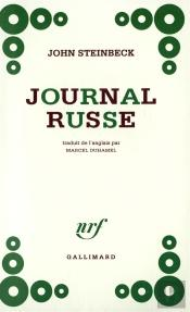 Journal Russe
