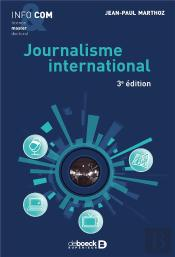 Journalisme International (3e Édition)