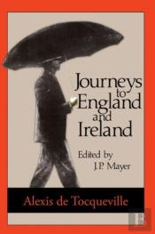 Journeys To England And Ireland