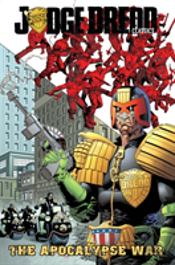 Judge Dredd Classics Volume 1