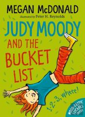Judy Moody & The Bucket List