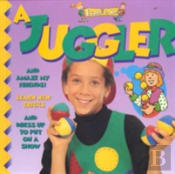 Juggler I Want To Be