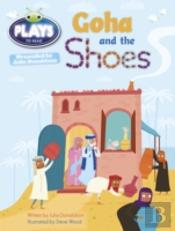 Julia Donaldson Plays Goha And The Shoes 6-Pack (Purple)