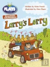 Julia Donaldson Plays Larry'S Lorry 6-Pack (Green)
