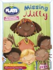 Julia Donaldson Plays Missing Milly (Green)