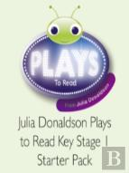 Julia Donaldson Plays To Read Key Stage 1 Starter Pack