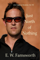 Just North Of Nothing