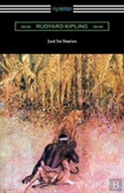 Bertrand.pt - Just So Stories (Illustrated By The Author)