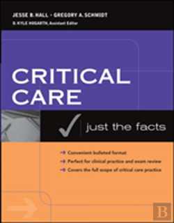 Bertrand.pt - Just The Facts In Critical Care Medicine