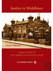 Justice In Middlesex