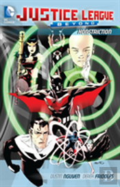 Justice League Beyond: Konstriction Tp