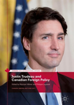 Bertrand.pt - Justin Trudeau And Canadian Foreign Policy