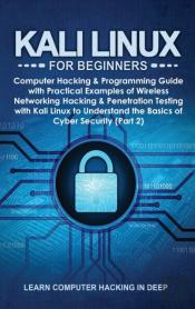 Kali Linux For Beginners