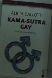 Kama-Sutra Gay ('Booket')