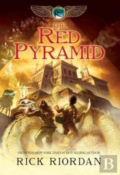 Kane Chronicles 1 Red Pyramid