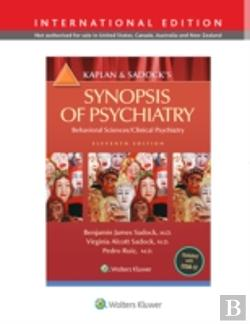 Bertrand.pt - Kaplan And Sadock'S Synopsis Of Psychiatry: Behavioral Science/Clinical Psychiatry